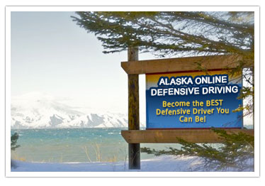 Benefits of Alaska Defensive Driving Course   Alaska Driver